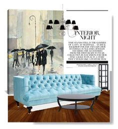 """""""Untitled #1425"""" by lindagama ❤ liked on Polyvore featuring interior, interiors, interior design, home, home decor, interior decorating, iCanvas, Jonathan Adler and Eichholtz"""