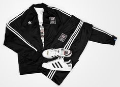 """Old School Adidas Sweat Suits 