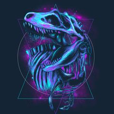 Mesozoic Era is a Phone Case designed by opawapo to illustrate your life and is available at Design By Humans Marshmello Wallpapers, Dinosaur Wallpaper, Dinosaur Tattoos, Jurassic Park World, Falling Kingdoms, Dinosaur Art, Prehistoric Creatures, Tattoo Inspiration, Color Inspiration