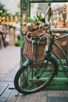 Romantic green ♡♥♡