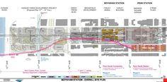 NEW YORK | Moynihan Station / MSG Renovation
