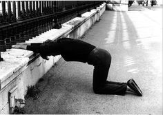 Adaptation, Assimilation, Imposition: Body Configurations by VALIE EXPORT (1972-1976)
