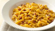 Smoky and spicy, this simple twist on Betty Crocker® mac & cheese will soon be a favorite for your family!