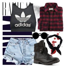 """#108"" by hihi4471 ❤ liked on Polyvore"