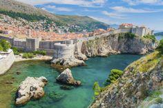 Dubrovnik, Kroatië - © Thinkstock