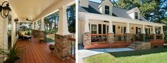 Image result for cape porch