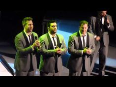 ▶ Straight No Chaser - Chipmunks' Christmas Time is Here...this makes me love them even more than I already do