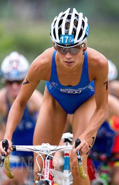 Hot girls doing triathlons opinion