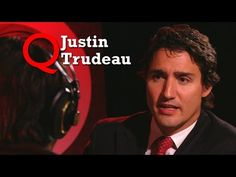 Jian speaks with Liberal leader Justin Trudeau about his Canadian cultural platform, particularly on the future of many of the cultural institutions champion. The Great White, Justin Trudeau, Pop Culture, Champion, Recipes, Food Recipes, Rezepte, Recipe, Cooking Recipes
