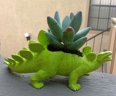 my next project, if I can get a dinasour away from the boys, it would be a good thing!!