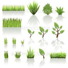 More Green Grass