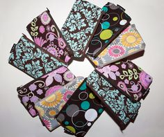 Purse Pouch/Cosmetic Pouch