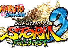شاهد عرض المقارنة بين نسخة Full Burst من Naruto Shippuden: Ultimate Ninja Storm 3 و الأصلية