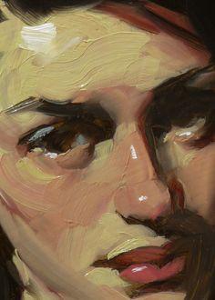 John Larriva: Mimic