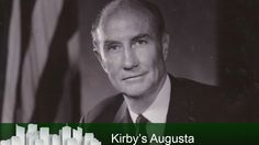 Kirby's Augusta - Strom Thurmond