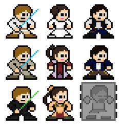 8-bit Trilogy