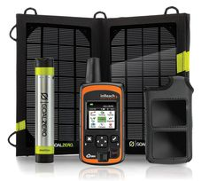 DeLorme inReach Extreme Communication Kit ($480)