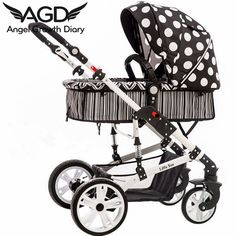 Find More Strollers Information about 2016 New  Baby Stroller Pushchairs For Newborn Light Cart High Landscape Umbrella Car Air Permeability Sitting Integrated,High Quality stroller parasol,China strollers for infant twins Suppliers, Cheap pushchair stroller from Angel Growth Diary on Aliexpress.com