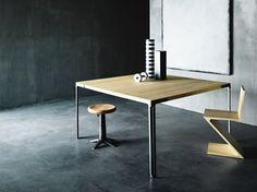 Tavolo design FAN - Desalto