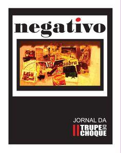 """A II Trupe de Choque convida a todos para o lançamento da primeira edição de seu jornal, o Negativo. O jornal pretende discutir conceitos e metodologias de trabalho que foram elaborados durante o atual projeto do grupo: \""""Material Tebas/Eldorados 11 de setembro\"""", contemplado pela Lei Municipal de Fomento ao Teatro de São Paulo. O lançamento...<br /><a class=""""more-link"""" href=""""https://catracalivre.com.br/geral/urbanidade/barato/lancamento-do/"""">Continue lendo »</a>"""