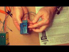 Tortoise motor setup & Cobalt comparison