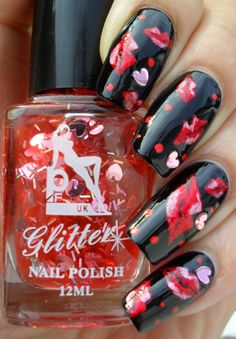 Ash-Lilly's Lacquer Lust