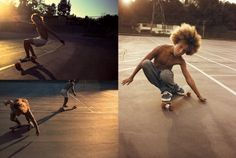 Locals Only: The Early Days of Skateboarding by Maria Popova