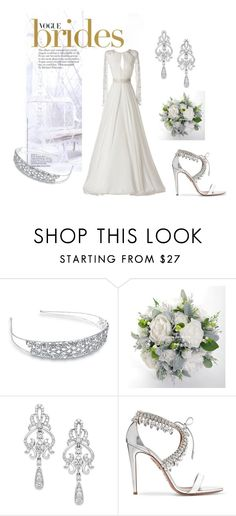 """Ido"" by raluk31 on Polyvore featuring Jimmy Choo, Bling Jewelry, Wrapped In Love and Aquazzura"
