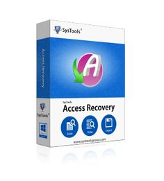 #MS Access #Database Corrupt? Here Is What can Help You Out!