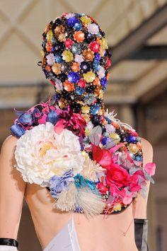 Martin Margiela - Haute Couture - Fall 2013