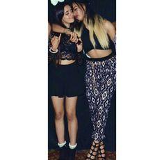camila and dinah