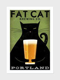 Fat Cat Brewing