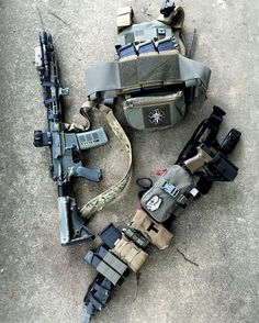 A long time ago, I put a good amount of thought into matching all of my gear. Everything either being Multicam, coyote, or Ranger green. But after a little while, I learned that what I was doing was...