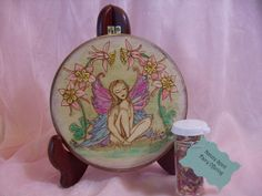 Made to order Faerie Magick Litha Summer by TheWhimsicalPixie11, $20.99