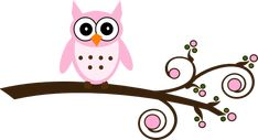 Free Printable Owl Clip Art | other formats svg