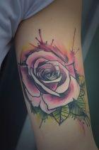 Nicole - Tattoo-Family Eisenhauer