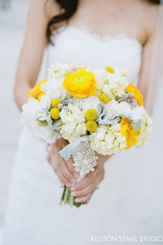 Pretty bouquet! Courtney + Ed 2012. Shot by Allison Stahl Photography.