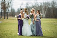Wedding @ Blackberry Ridge Golf Club - Sartell, MN / www.blackberryridgegolf.com