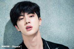 Jin behind the scenes fake love MV shooting Bts Jin, Jimin, Jung Kook Bts, Bts Bangtan Boy, Jung Hoseok, Bangtan Bomb, Bts Taehyung, Seokjin, Kim Namjoon
