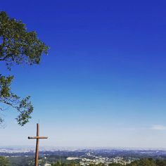 Morro da cruz _ Colombo PR