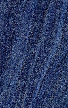 indigo fibers