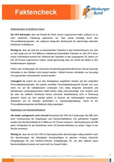 Faktencheck: VKA-Tarifrunde 2014/2015 - Seite 7