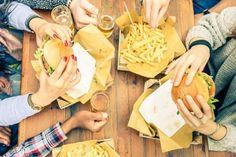 Picnics de otoño: 5 lugares top para comer al aire libre