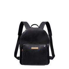 a1e590bc800 Bolsa Kit bag PJ2032 Off Black - Petite Jolie