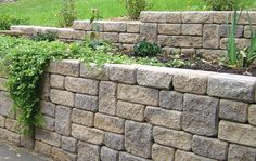 romanstack®   Interlock Concrete Products Inc.   Interlocking paving stones, slabs, retaining walls, veneers and accessories