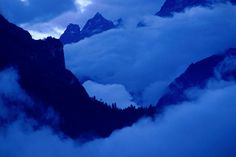 Clouds and peaks, Temang, Nepal Clouds and peaks in the valley below the village of Temang on the Annapurna Circuit trek. Historical Monuments, The World's Greatest, Asia Travel, Vacation Trips, Waterfalls, Nepal, Circuit, Trek, Travel Destinations