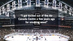 One-star Yelp Reviews of NHL Arenas