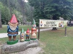 Trekking, San Pellegrino, Camper, Italy, Pictures, Tourism, Places, Caravan, Italia