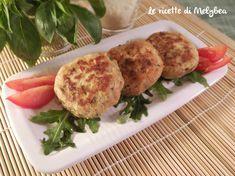 #Hamburger di #tacchino al #basilico