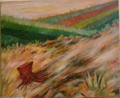 Artwork >> Dilek Degerli >> hill